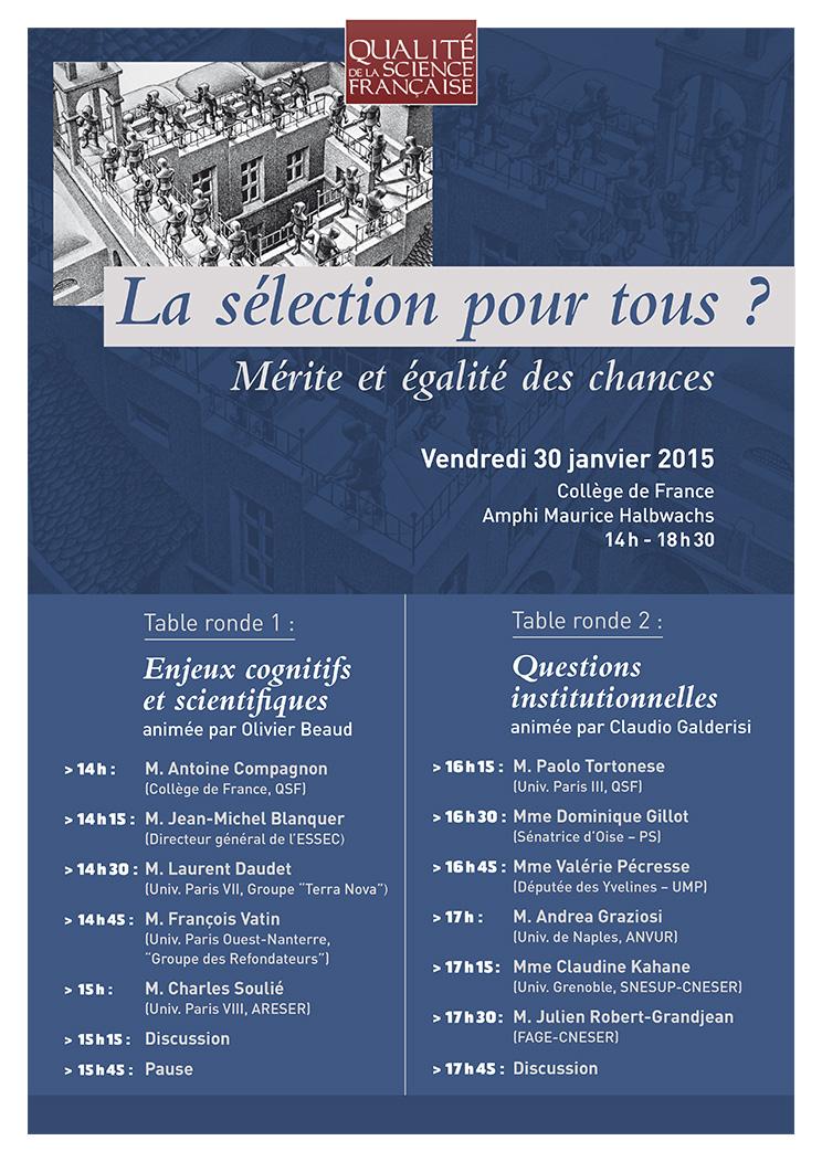 QSF (Qualité de la Science Française)