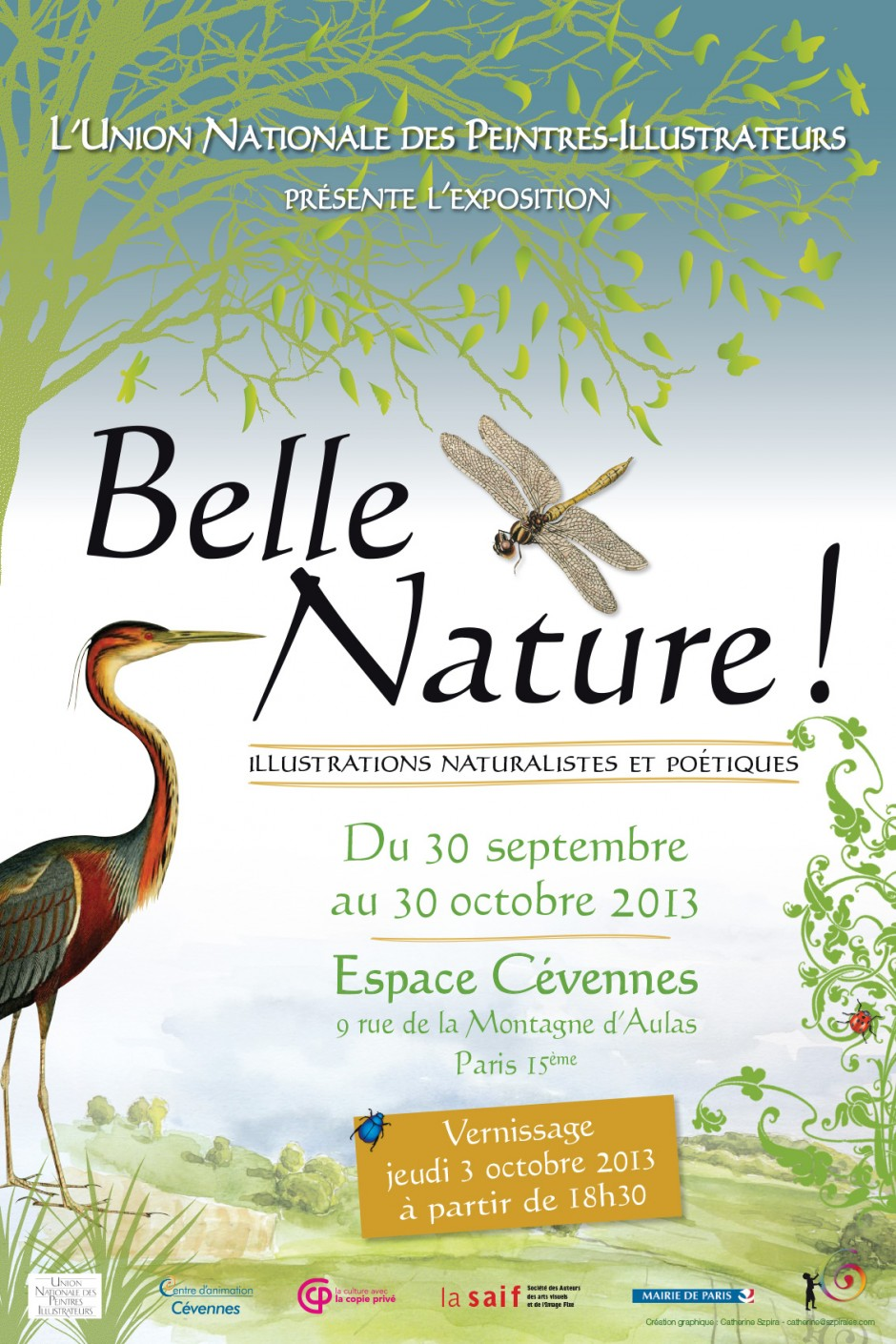 Exposition « Belle nature ! »