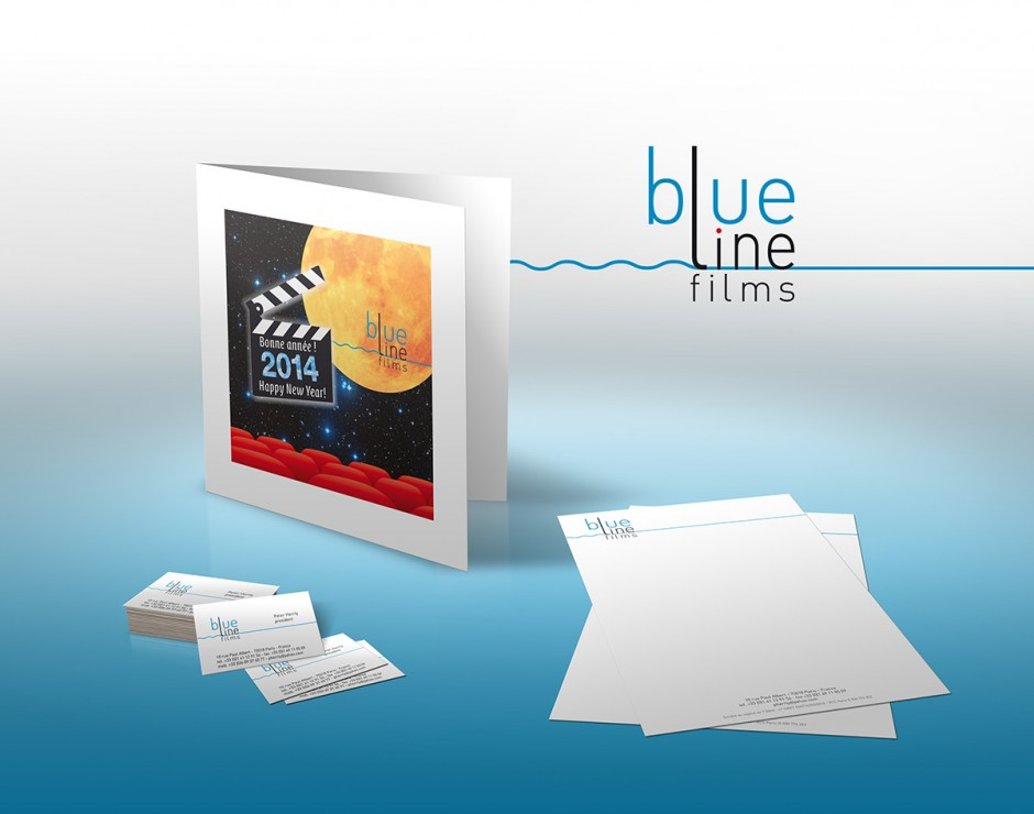 Blue Line Films