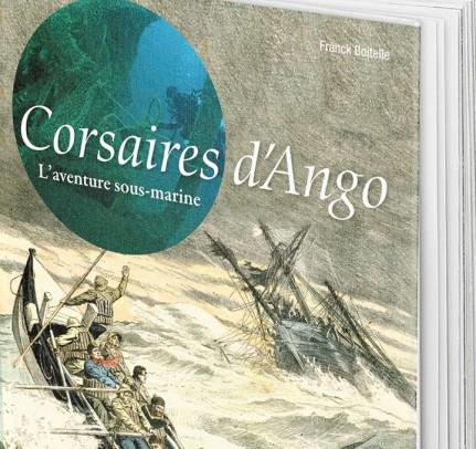 Corsaires d'Ango